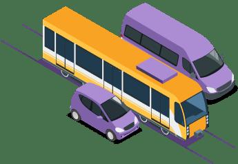Транспортные узлы