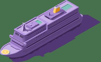 Круизные лайнеры