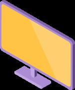 Рекламные экраны (digital signage)